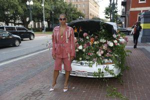 'Queen & Slim' First Look Event