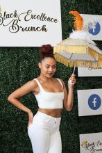 Tina Knowles-Lawson Honored at New Orleans Black Excellence Brunch