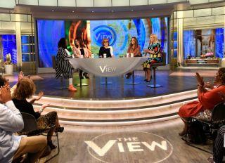 """ABC's """"The View"""" - Season 22"""