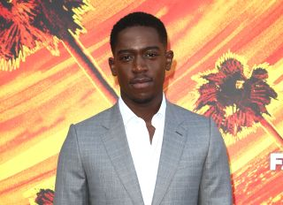 Damson Idris Goes From L.A. Dealer In 'Snowfall' To Black-Hating Skinhead In 'Farming' Trailer