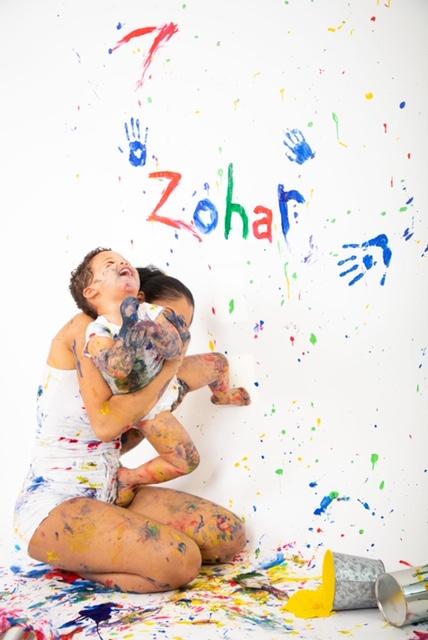 Flo Rida's son, Zohar, is raising money for autism awareness