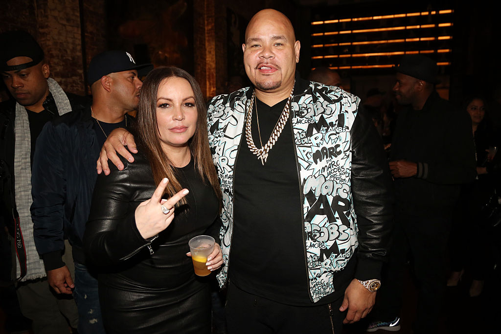 """Angie Martinez """"My Voice: A Memoir"""" Book Launch Party"""