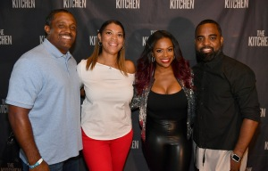 The Kitchen Screening