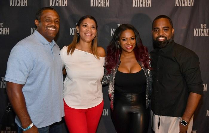 The Kitchen Screening