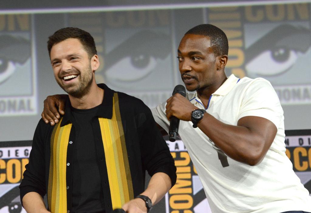 2019 Comic-Con International - Marvel Studios Panel