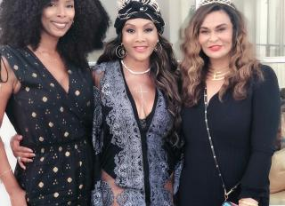 Vivica Fox Birthday Party Pictures