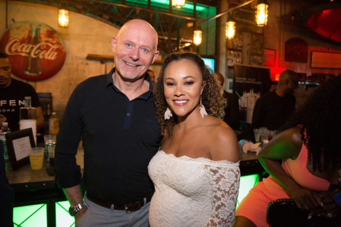 """""""Real Housewives Of Potomac"""" Premiere Party"""