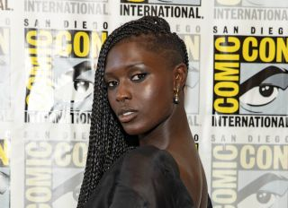 10 Stunning Pics Of 'Queen & Slim' Star Jodie Turner-Smith That Prove She's A Leading Lady