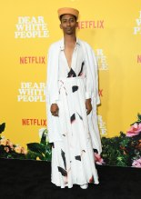 Griffin Matthews at the Dear White People Vol. 3 Premiere