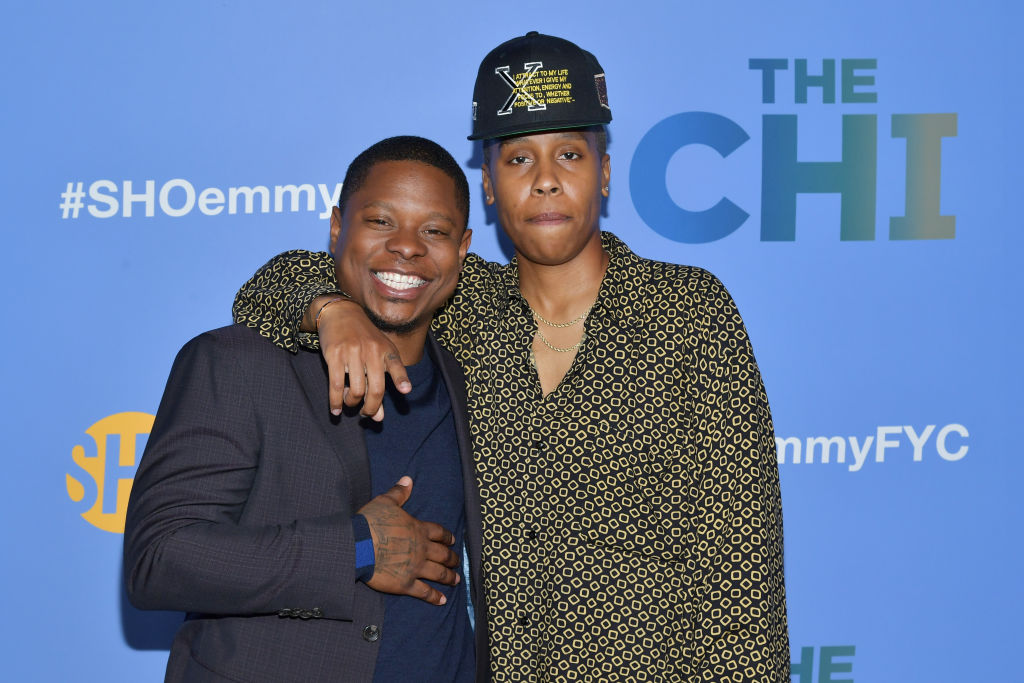 """For Your Consideration For Showtime's """"The Chi"""""""