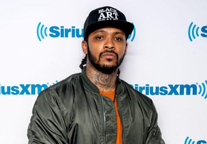 Celebrities Visit SiriusXM - February 15, 2019
