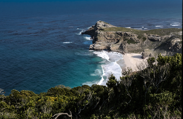 Cape Point - Table Mountain National Park