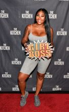 """Ming Lee At """"The Kitchen"""" Screening"""