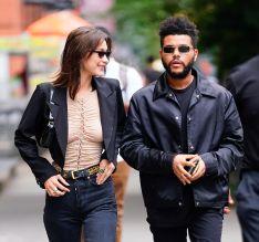 The Weeknd Bella Hadid