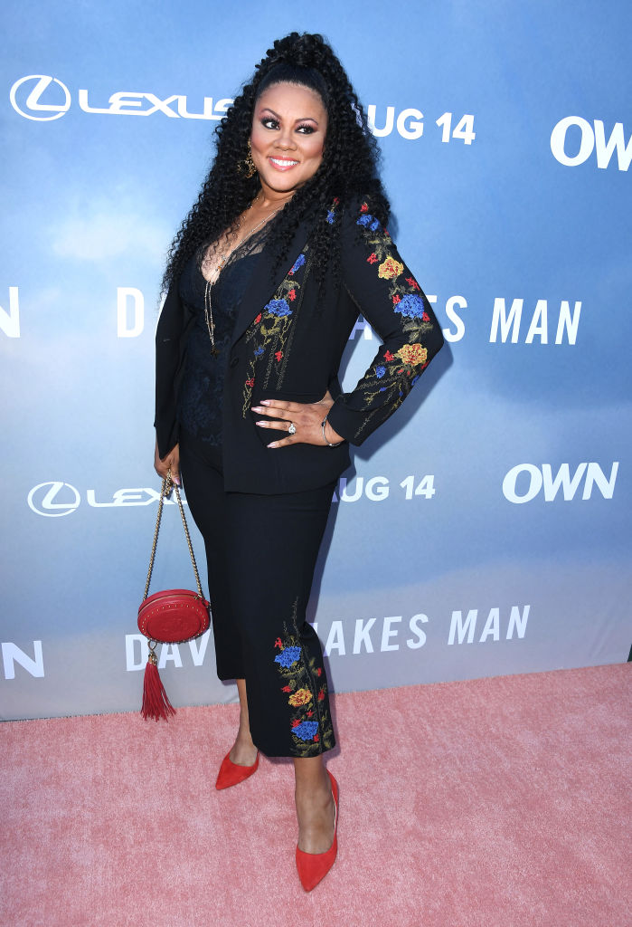 "Premiere Of OWN's ""David Makes Man"" - Arrivals"