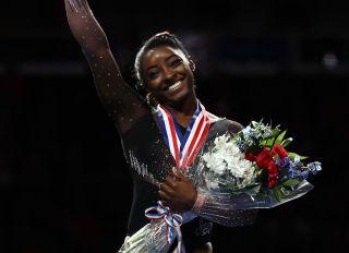 U.S. Gymnastics Championships 2019 - Day 4
