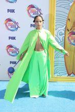 Megalynn Fox's Teen Choice Awards