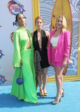 Megalyn Fox's Teen Choice Awards