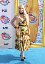 Tori Spelling Fox's Teen Choice Awards