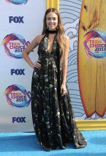 Jessica Alba Fox's Teen Choice Awards