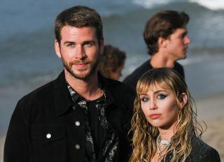 Miley x Liam Split