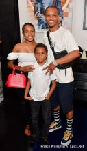 T.I. and Marquita Goings