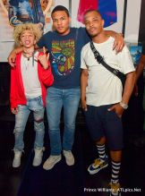 T.I. and sons Messiah and King