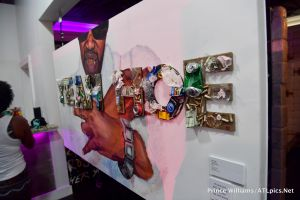 T.I. unveils Nipsey Hussle installation
