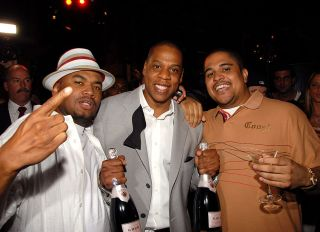 Irv Gotti comments on Jay-Z's deal with NFL