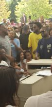 Kim Kardashian, Kanye West, Saint West, Chicago West