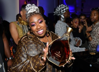 Missy Elliott x Courvoisier After Party