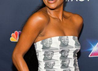 Gabrielle Union x AGT Red Carpet