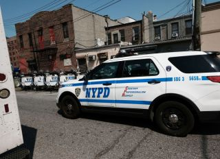 12 Shot At Gathering In Brownsville Section Of Brooklyn, Police Still Searching For Shooters