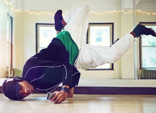 Every bboy needs a playlist of dope beats