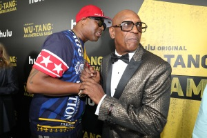Red Carpet and After Party Pictures from HULU's Wu-Tang: An American Saga
