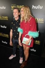 Brian Grazer Red Carpet and After Party Pictures from HULU's Wu-Tang: An American Saga