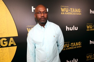 Masta Killah Red Carpet and After Party Pictures from HULU's Wu-Tang: An American Saga