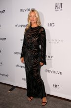 Kate Moss at the Daily Row 7th Annual Fashion Media Awards held the Rainbow Room