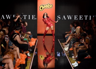 Cheetos House of Flamin' Haute