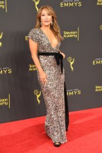 Carrie Ann Inaba at the 2019 Creative Arts Emmy Awards