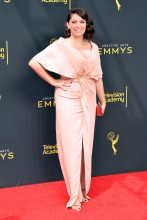 Rebecca Bloom at the 2019 Creative Arts Emmy Awards