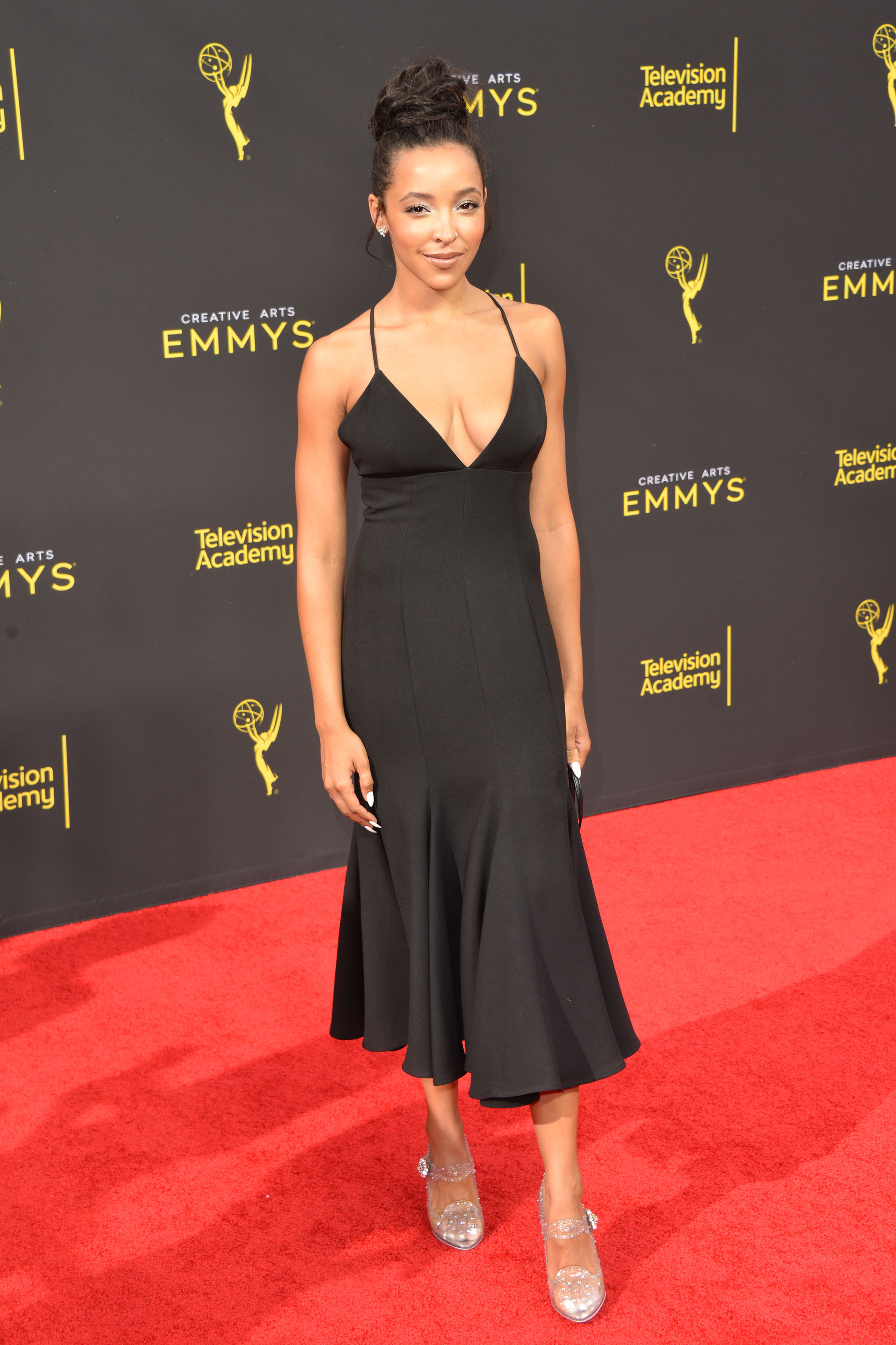 Tinashe 2019 Creative Arts Emmy Awards