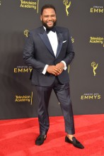 Anthony Anderson at the 2019 Creative Arts Emmy Awards