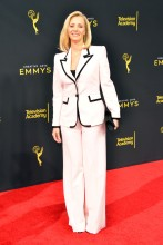 Lisa Kudrow at the 2019 Creative Arts Emmy Awards