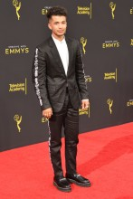 Jordan Fisher 2019 Creative Arts Emmy Awards