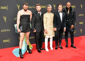 Queer Eye For The Straight Guy 2019 Creative Arts Emmy Awards