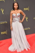 Marsha Stephanie Blake 2019 Creative Arts Emmy Awards
