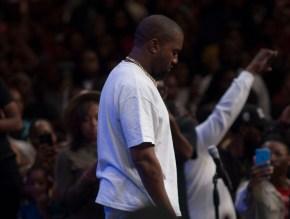 Kanye West Sunday Service Atlanta New Birth