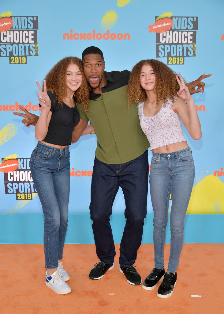 Nickelodeon Kids' Choice Sports 2019 - Arrivals