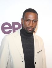 Leon at the Godfather Of Harlem Screening at the Apollo
